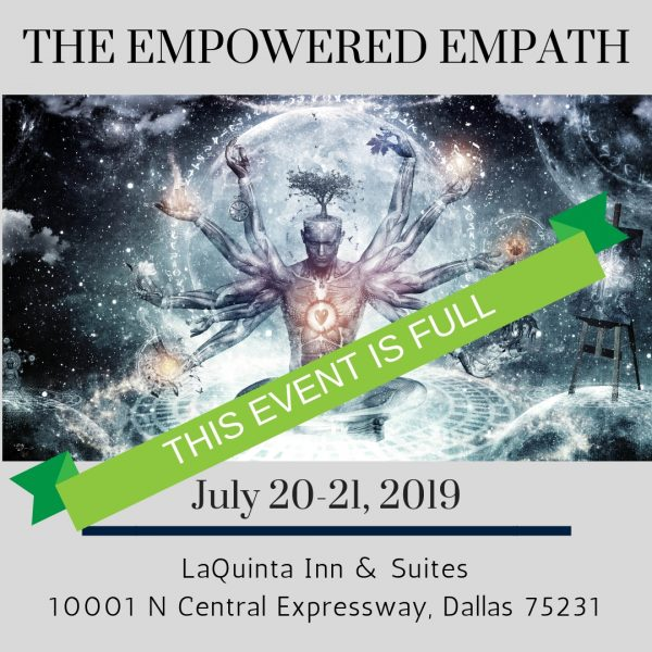 The Empowered Empath - Dallas, TX